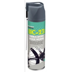 CHEPARK SPRAY DE LIMPIEZA 425ml