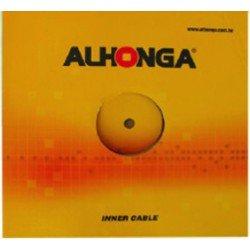CABLES DE FRENO ALHONGA (CAJA C/100)