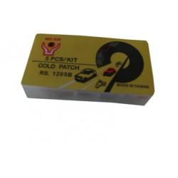 CAJA DE PARCHES RED SUN (24 uds/caja)