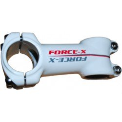 POTENCIA FORCE X BLANCO 90mm 31,8